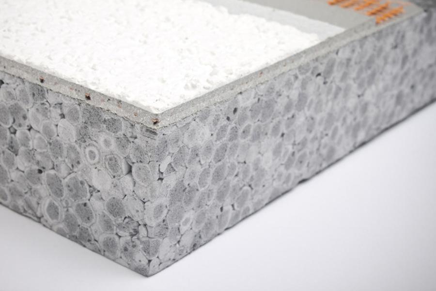 pannello isolante termico